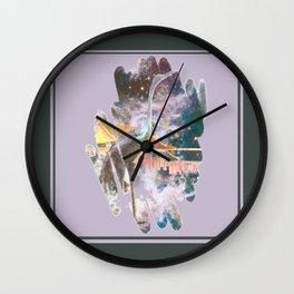 Forbidden City Vision Wall Clock