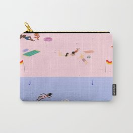 Coogee Beach Carry-All Pouch