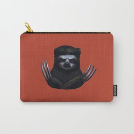 X-SLOTH Carry-All Pouch
