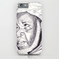 sheikh ibrahim nyass iPhone 6s Slim Case