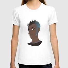 Zino the Chef T-shirt