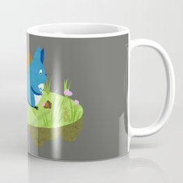 little totoros Coffee Mug