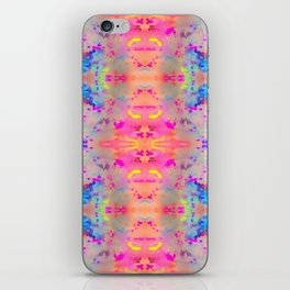 Kaleidoscope iPhone Skin