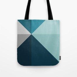 Geometric 1702 Tote Bag