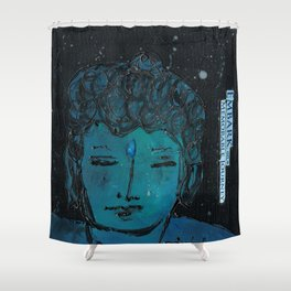 Embark on a Memorable Journey Shower Curtain