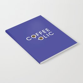 Coffeeolic Notebook