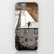 cat burglar iPhone 6s Slim Case