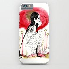 Murderer iPhone 6s Slim Case