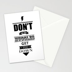 HP Quotes - Prisoner of Azkaban Stationery Cards