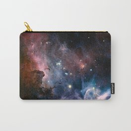 Watecolour Galaxy Carry-All Pouch
