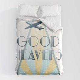 Good Heavens! Comforters