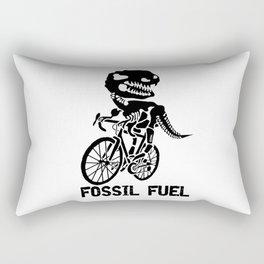Fossil fuel Rectangular Pillow