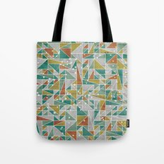 Shapes 008 ver. 2 Tote Bag