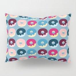 Doughnutter Pillow Sham