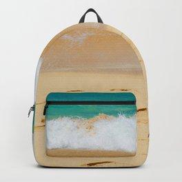 Shoreline Beach Backpack
