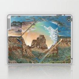 Colorado National Monument Polyscape Laptop & iPad Skin