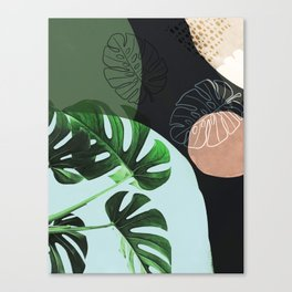 Simpatico V3 Canvas Print