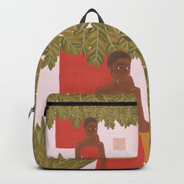 Carmen Backpack