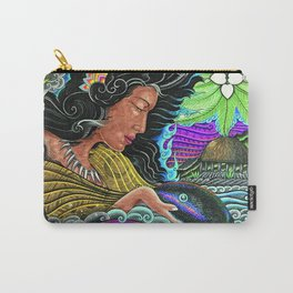 mata le alelo Carry-All Pouch