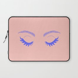 Betty Gone Batty (Millennial Pink Edition) Laptop Sleeve