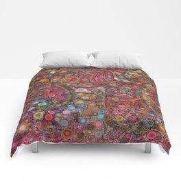 :: OCD :: Comforters
