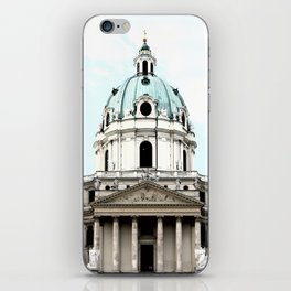 Old Church iPhone Skin