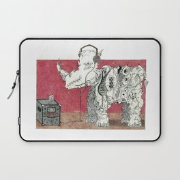 Rock Rhino Laptop Sleeve
