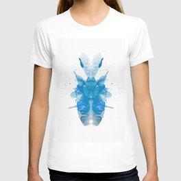 Psychology Art Inkdala LIX T-shirt