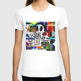 What Is Love T-shirt