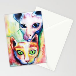 Catlove Stationery Cards