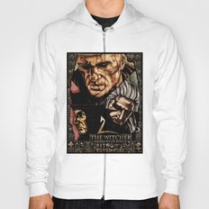The Witcher 2 Hoody