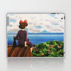 Kiki's dream Laptop & iPad Skin