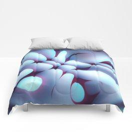 Oil & Water Comforters