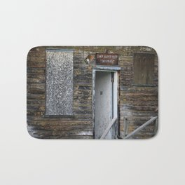 Camp Supervisor Bath Mat