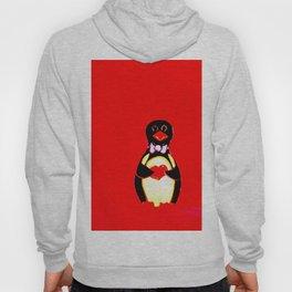 Judy the Penguin Hoody