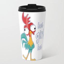 hei girl  hei Travel Mug