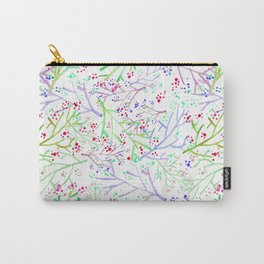 Acuarelas nature Carry-All Pouch