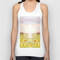 prism Tank Tops featuring PRISM by Kao Intouch