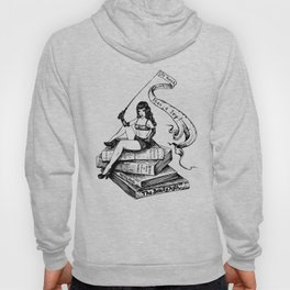 More Than A Toy Hoody