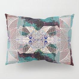 .connect. Pillow Sham
