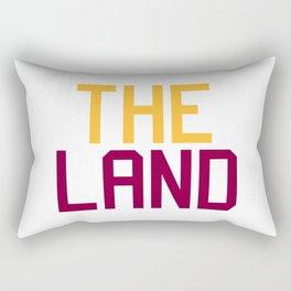 THE LAND Rectangular Pillow