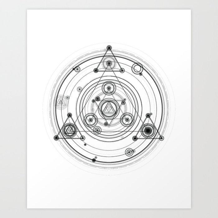 Google Images Sacred Geometry Art Drawings