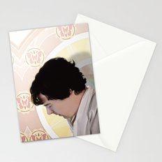 The Royal Sheet Stationery Cards