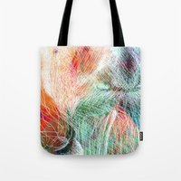 wizard Tote Bags featuring Wizard by gui.