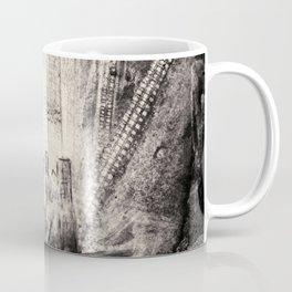 THE RIDE VINTAGE Coffee Mug