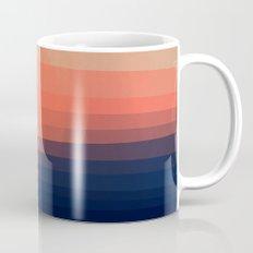 Colors Sunset Mug
