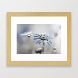 Thin Ice Framed Art Print