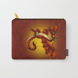 How To Train You Dragon 2- Hookfang Carry-All Pouch