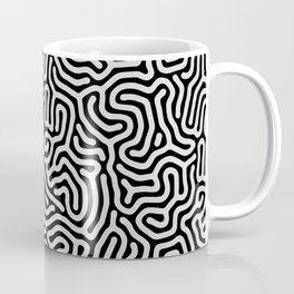 Chris Themba Coffee Mug