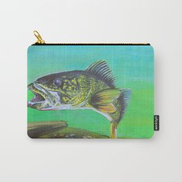 That's what all the pickerel say Carry-All Pouch